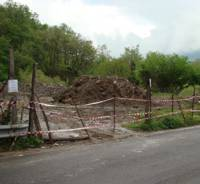 SEQUESTRATO UN CANTIERE ABUSIVO ALL'INTERNO DEL PARCO NAZIONALE DELL'ARCIPELAGO TOSCANO