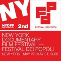 2° New York Documentary Film Festival - Festival dei Popoli