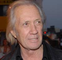 Morto l'attore David Carradine