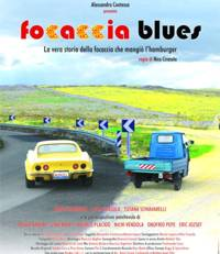 FOOCACCIA BLUES all'Auditorio San Leone Magno
