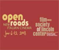 Open Roads: New Italian Cinema 2009