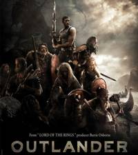 Outlander -  L' ultimo vichingo