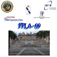 "4° workshop internazionale ""Plasma production by laser ablation"""