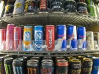 UNIVERSITA' MESSINA: ENERGY DRINK DANNO DIPENDENZA
