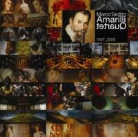 MARCO TARDITO  AMARILLI QUARTET  - THE MUSIC OF CLAUDIO MONTEVERDI
