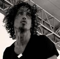 Chris Cornell, in Italia per presentare l'album  Scream
