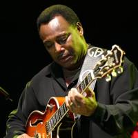 GEORGE BENSON IN ITALIA
