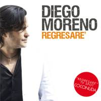 Diego Moreno – Regresae'