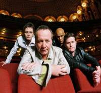 Simple Minds tour, tre date italiane