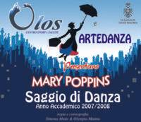 "Gioiosa Marea - ""Mary Poppins"""