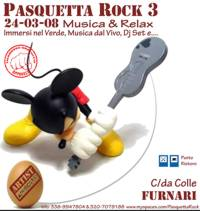 Furnari - Pasquetta Rock