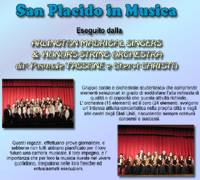 San Placido in Musica
