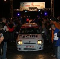 Torregrotta  Lo Sport dell'Automobile in Sicilia