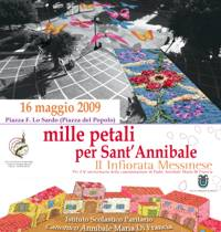 Seconda Infiorata Messinese