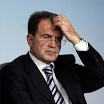 Prodi al Workshop internazionale dell'Aspen Istitute Italia